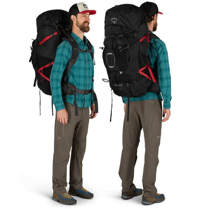 Osprey Aether Plus 100 Backpack