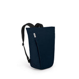 Osprey Arcane Large Top Zip Backpack Dark Blue
