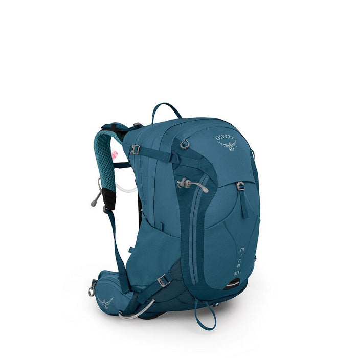 Osprey Mira 22 Backpack Bahia Blue