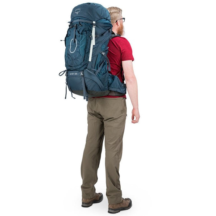 Osprey Xenith 88 Backpack 登山背包Osprey Xenith 88 Backpack 登山背包