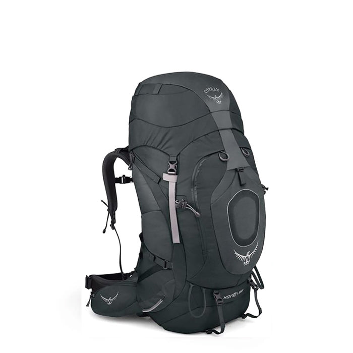 Osprey Xenith 88 Backpack- Graphite Grey- L
