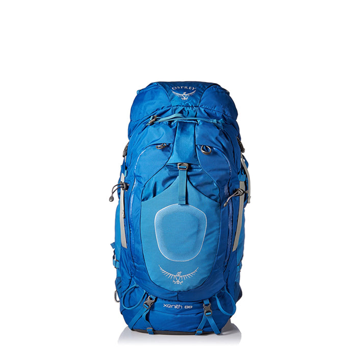 Osprey Xenith 88 Backpack- Mediterranean Blue- L