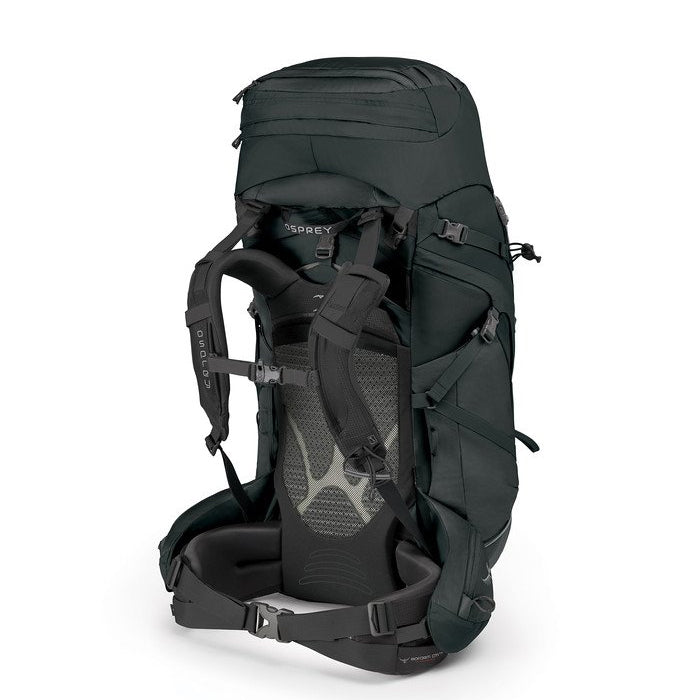 Osprey Xenith 88 Backpack- Tekite Grey- M
