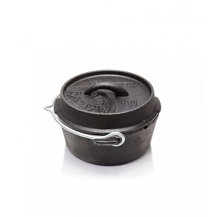 Petromax Dutch Oven ft1 (Flat Base)