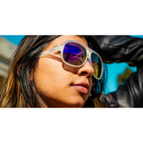 Goodr Sports Sunglasses SFGs - Sleazy Riders
