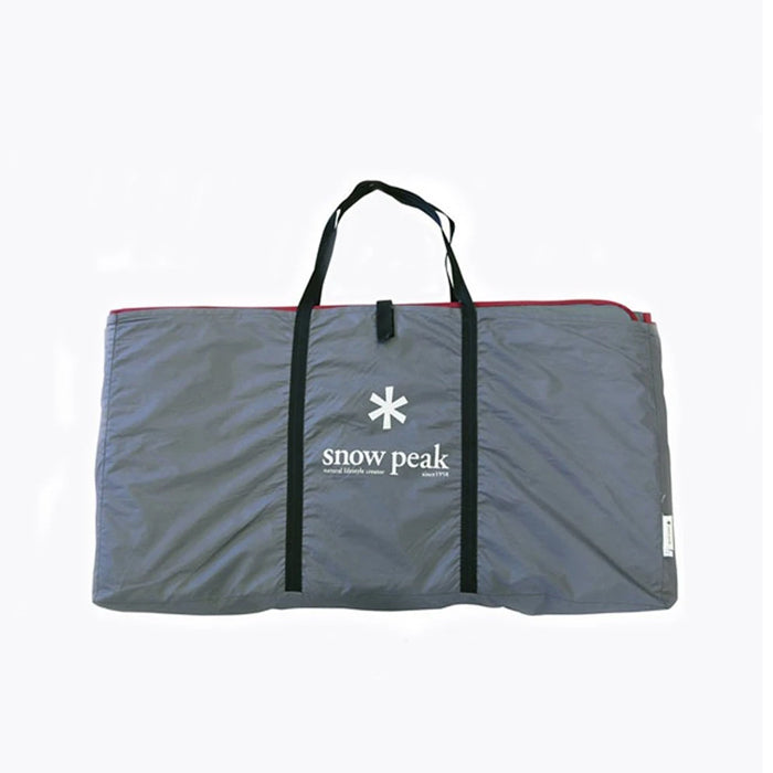 Snow Peak Amenity Dome S Mat/Sheet Set SET-022H