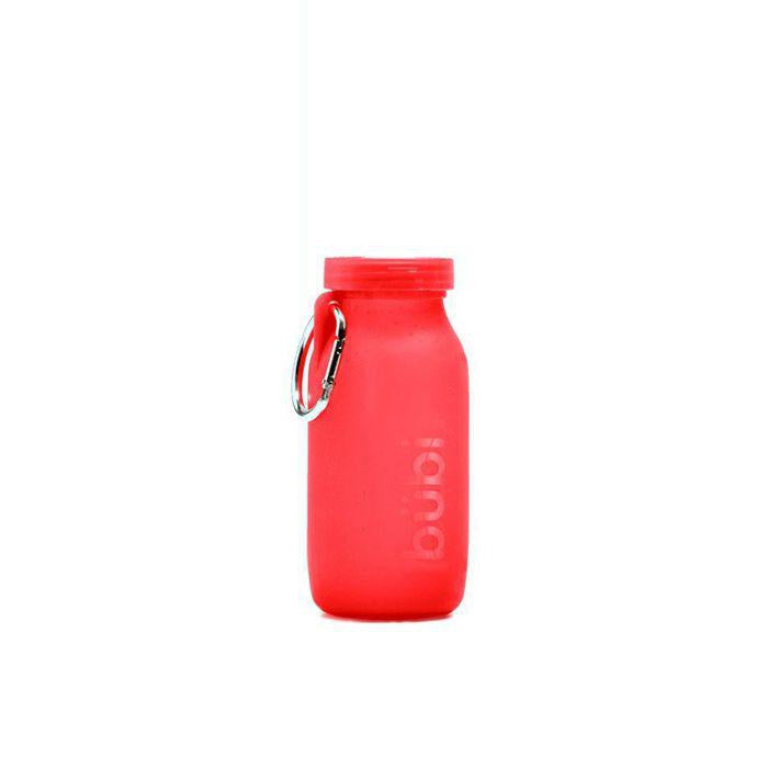 Bubi Collapsible Water Bottle 425ml 摺疊矽膠水樽Bubi Collapsible Water Bottle 425ml 摺疊矽膠水樽