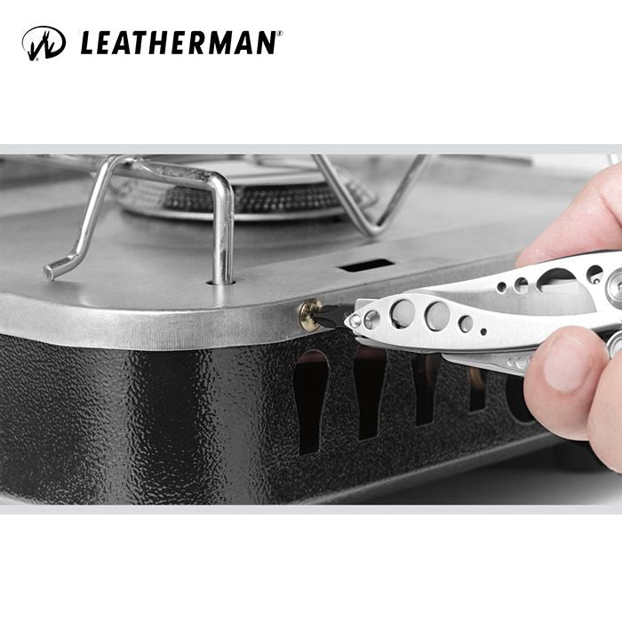 Leatherman SKELETOOL® 戶外萬用刀 | Leatherman SKELETOOL®