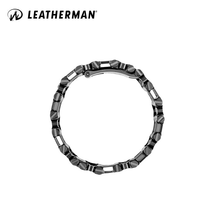 Leatherman TREAD® Metric Black