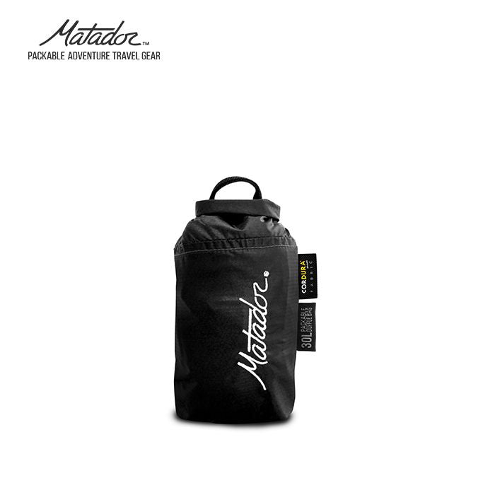 Matador Transit 30 Duffle (Advanced Series) 30L 摺疊防水手提行李袋