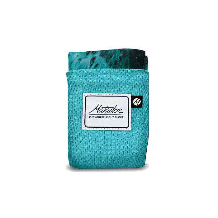 Matador Pocket Blanket 口袋毯 | Matador Pocket Blanket