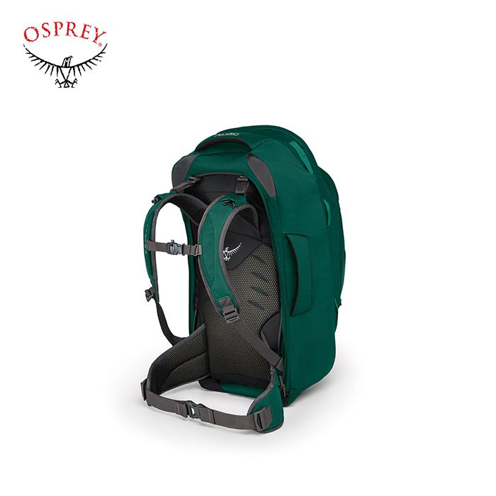 Osprey Fairview 55 Travel Backpack 旅行子母背包