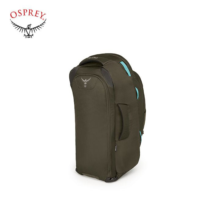 Osprey Fairview 55 Travel Backpack 旅行子母背包 | Osprey Fairview 55 Travel Backpack