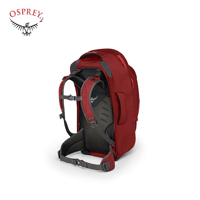 Osprey Farpoint 55 Travel Backpack 旅行子母背包