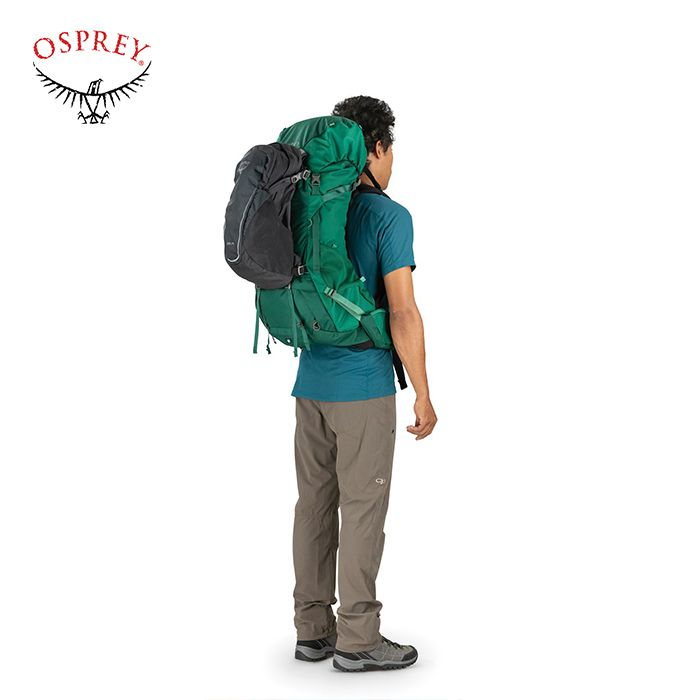 Osprey Rook 65 Backpack w/ Raincover 登山背包(連防雨罩) | Osprey Rook 65 Backpack w/ Raincover
