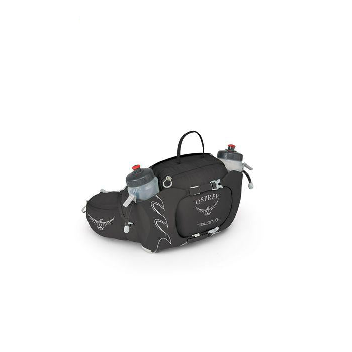 Osprey Talon 6 Day Pack Black