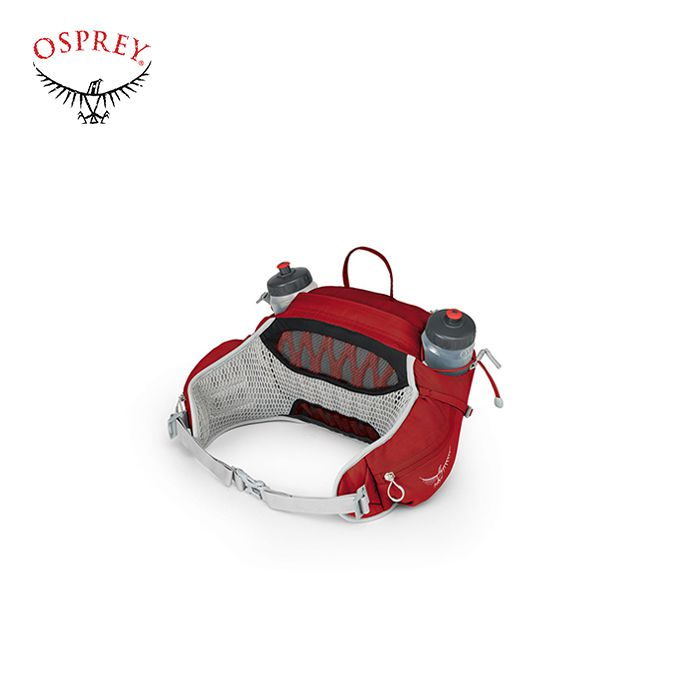 Osprey Talon 6 Day Pack Martian Red