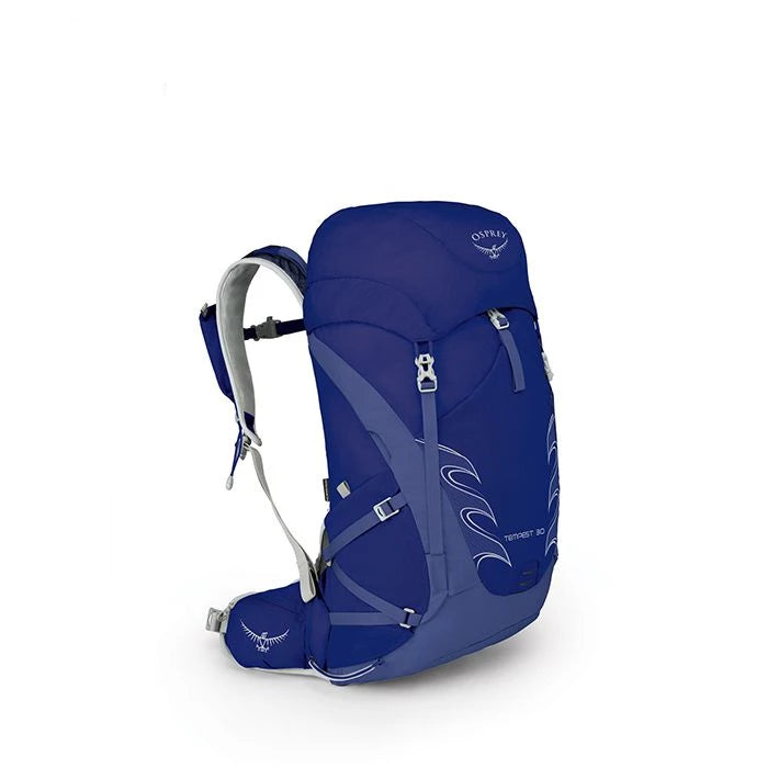 Osprey Tempest 30 Backpack Iris Blue
