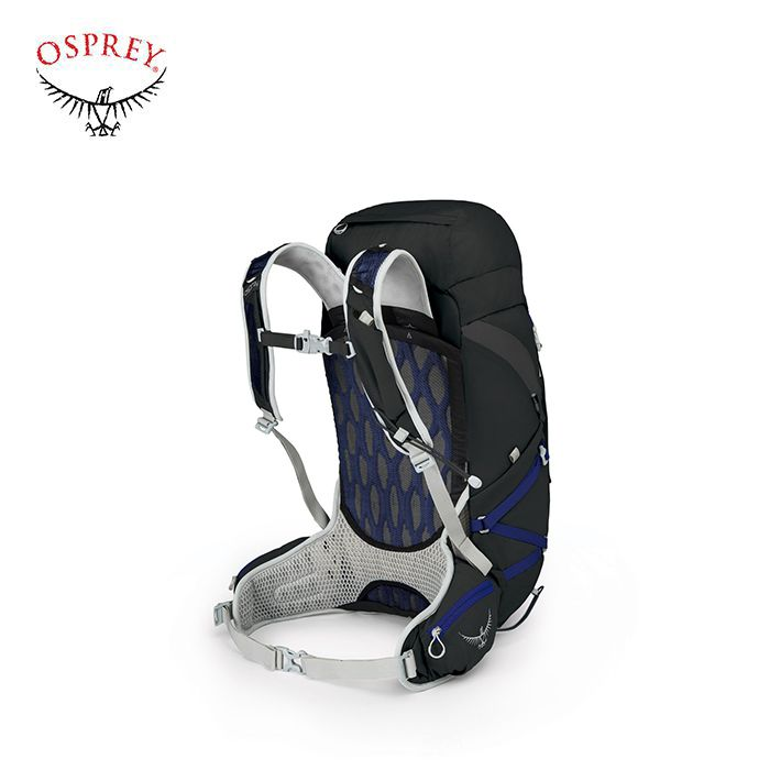 Osprey Tempest 30 Backpack Black 登山背包 (黑色)