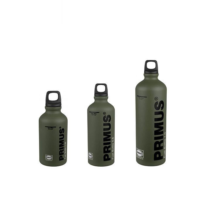 Primus Fuel Bottle Green 燃料樽 (軍綠色)