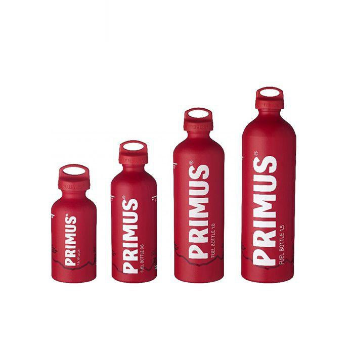 Primus Fuel Bottle Red 燃料樽 (紅色) | Primus Fuel Bottle Red