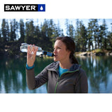 Sawyer Mini Water Filtration System 戶外輕便小型濾水器 | Sawyer Mini Water Filtration System