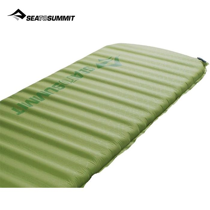 Sea To Summit Comfort Light Self Inflating Sleeping Mat 舒適輕量單人自動充氣睡墊
