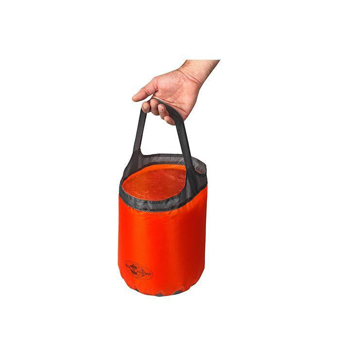 Sea To Summit Ultra-Sil® Folding Bucket 10L 超輕量摺疊式水盆