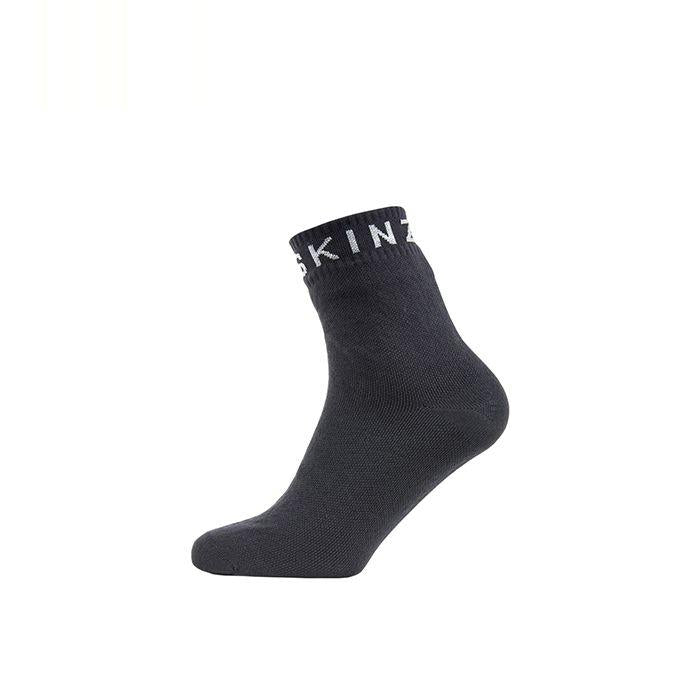 Sealskinz Super Thin Ankle Waterproof Sock 超薄全天候防水襪 (中低筒)
