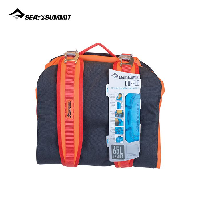 Sea To Summit Nomad Duffle Bag 多用途行李袋 | Sea To Summit Nomad Duffle Bag