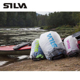 SILVA TPU Professional Carry Dry Bag 多用途防水袋 12L (可配合頭燈成為營燈) | SILVA TPU Professional Carry Dry Bag 12L (pair with a headlamp to become lantern)