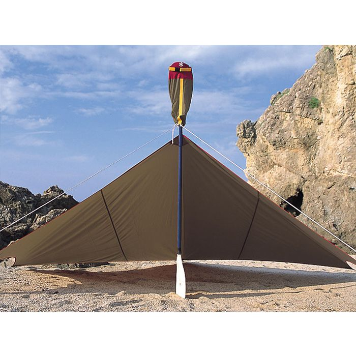 Snow Peak Light Tarp Penta Shield STP-381 輕量蝶形天幕 | Snow Peak Light Tarp Penta Shield STP-381