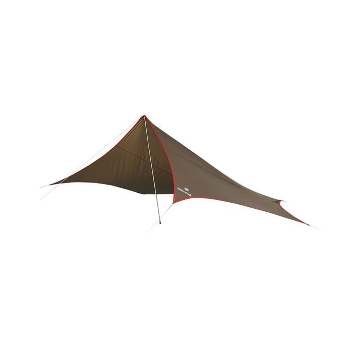 Snow Peak Light Tarp Penta Shield STP-381 輕量蝶形天幕