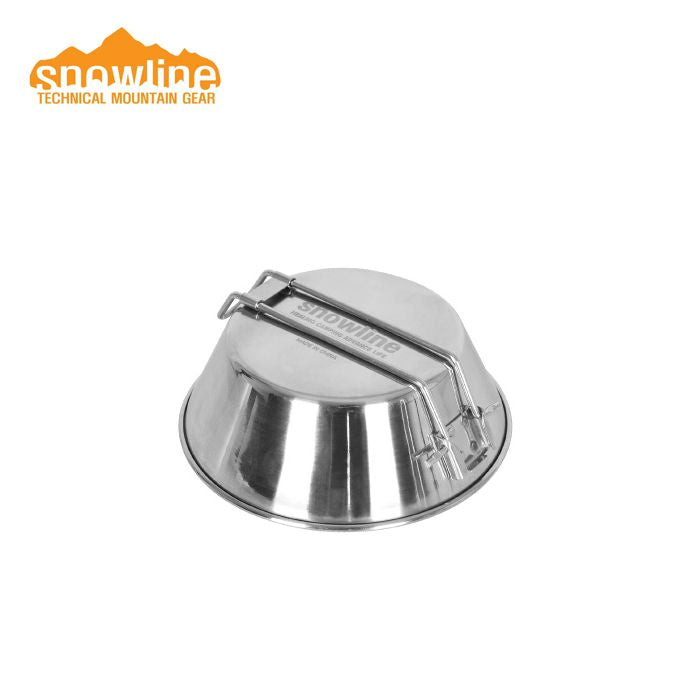 Snowline Stainless Steel Sierra Cup 350ml