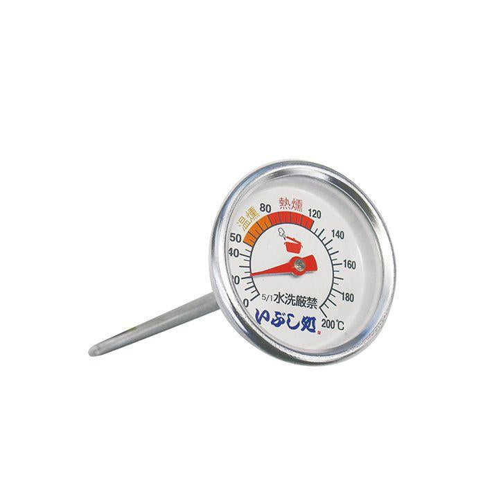 SOTO Thermometer for Smoker 煙燻爐溫度計 ST-140