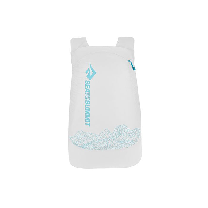 Sea To Summit Ultra-Sil Nano Daypack 18L White