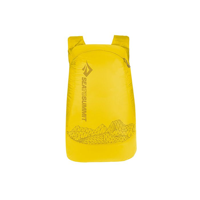 Sea To Summit Ultra-Sil Nano Daypack 18L Yellow