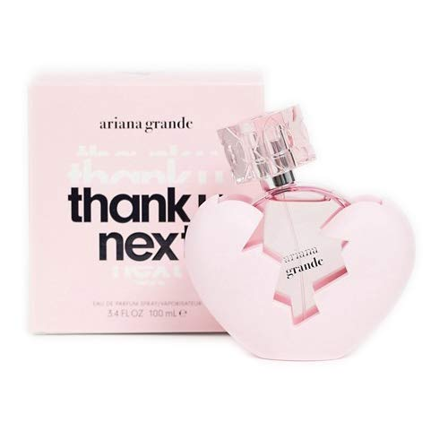 Thank U Next Eau de Parfum Spray for Women by Ariana Grande