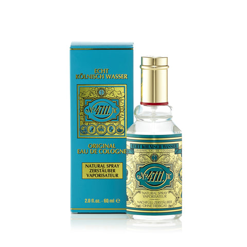 4711 Cologne for Women by 4711 2.0 oz.