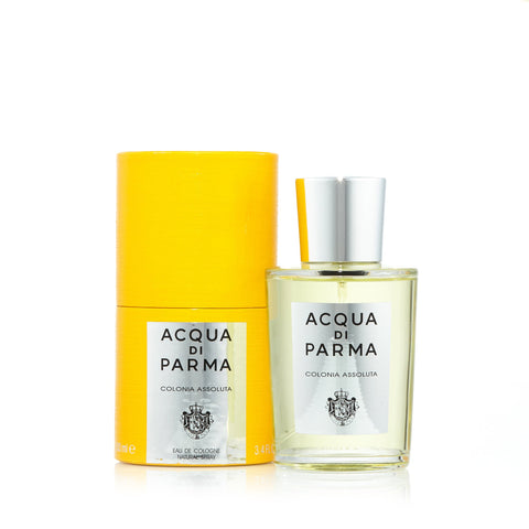 Colonia Assoluta Eau de Cologne Spray for Men and Women by Acqua di Parma 3.4 oz.