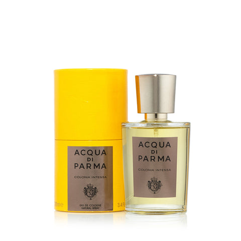 Colonia Intensa Eau de Cologne Spray for Men by Acqua di Parma 3.4 oz.