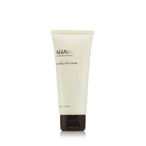 Dead Sea Water Mineral Foot Cream by Ahava 3.4 oz. image