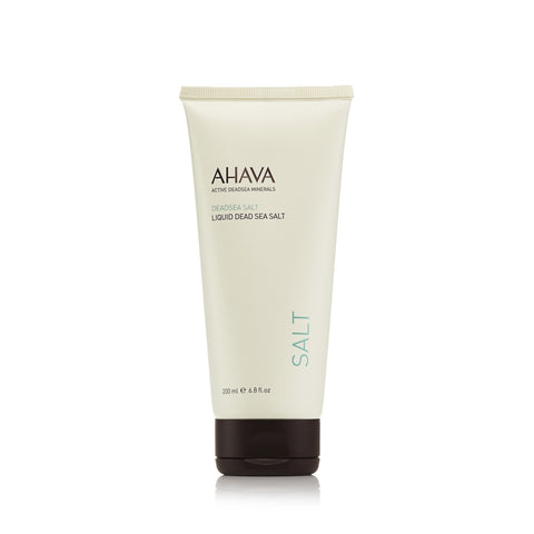 Liquid Dead Sea Salt by Ahava 6.8 oz. image