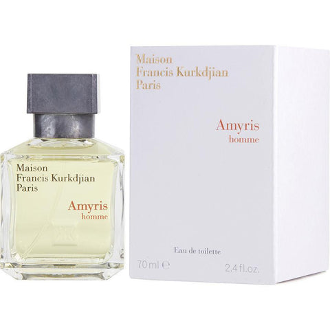 Amyris Homme Eau de Toilette Spray for Men by Maison Francis Kurkdjian image