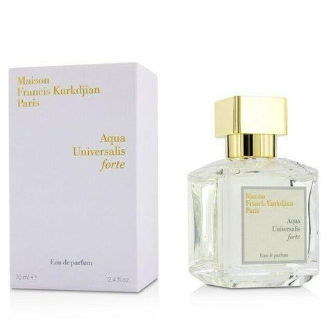 Aqua Universalis Forte Eau de Parfum Spray for Men and Women by Maison Francis Kurkdjian image