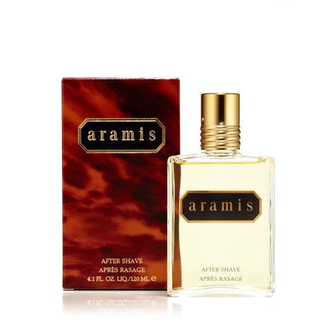 Aramis After Shave for Men by Aramis 4.1 oz.