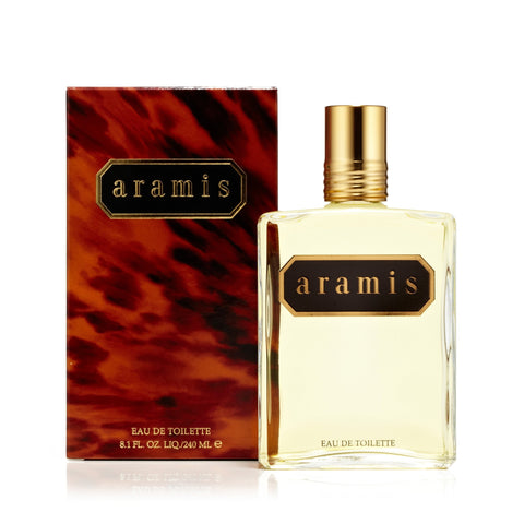 Aramis Eau de Toilette for Men by Aramis 8.1 oz.