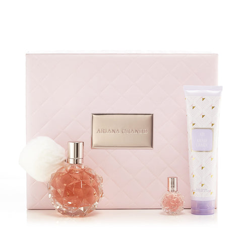 Ari Gift Set for Women by Ariana Grande 3.4 oz.