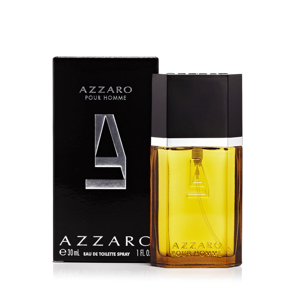 Azzaro Azzaro Eau de Toilette Mens Spray 1.0 oz.