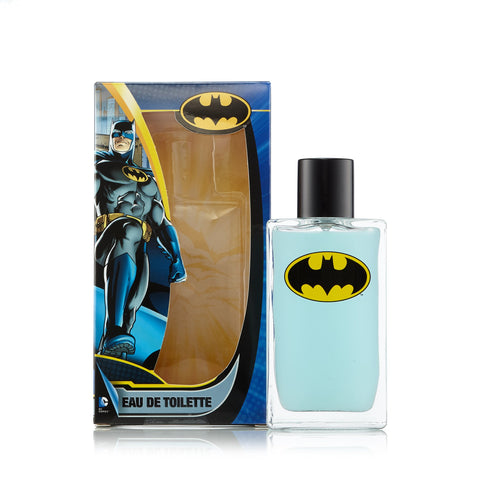 Batman Eau de Toilette Spray for Boys by Batman 2.5 oz.
